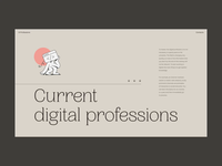 Digital Creative Jobs Educational Platform