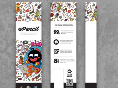 m-pencil