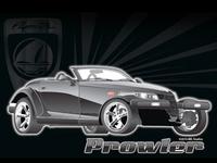 Prowler Vector