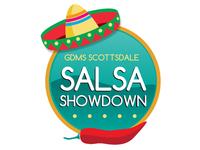 Salsa Showdown Logo