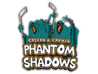 Creeps & Crawls Phantom Shadows