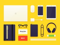 Designer Gadgets