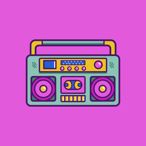 Boombox- tell me how to improve it