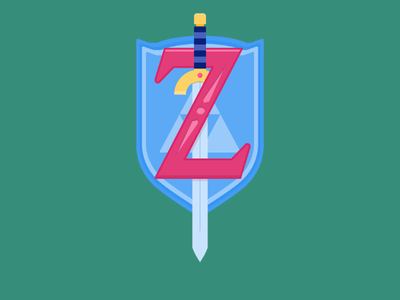 Links Re Awakening zelda nintendo vector switch
