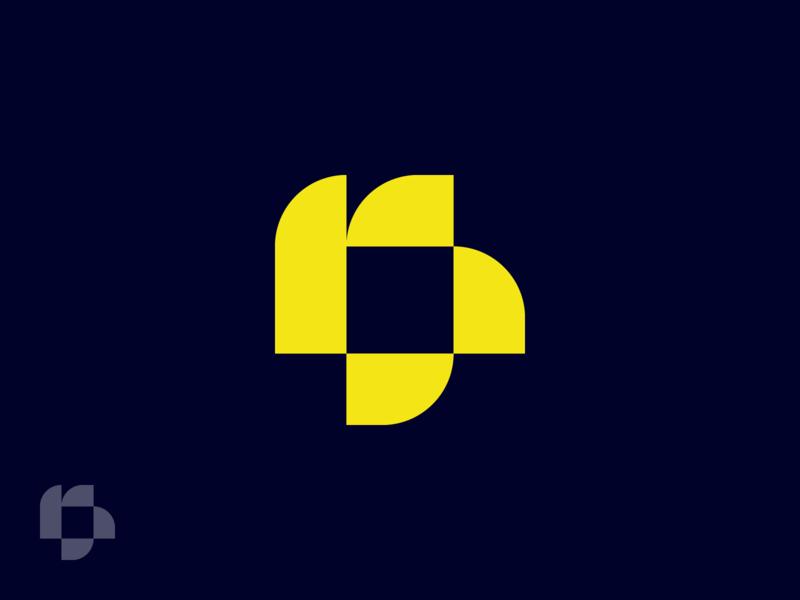 B inviting playful energetic letter b mark letter b logo branding design brand identity design monogram brand identity identity logo concept logo design branding logo marks logo mark symbol logo mark logo design logodesign logo