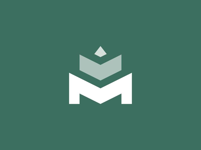 Metropolis logo mark symbol logo mark design letter m mark letter m logo sky skyscraper tower building building logo metropolis exploration identity brand identity brand identity design symbol icon monogram brand branding logo