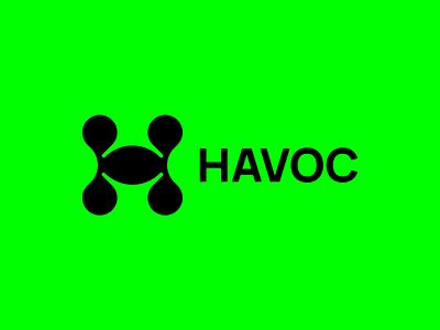 Havoc danger havoc logo