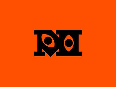 Eyes of Matt design icon brand identity brand identity design brand branding logo monogram eyes logos eye icon eye eyes icon eyes letter m mark logomark icon letter m logo logomark logomark design logo design modernism