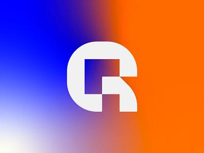 Gradiair g letter logo g letter mark logo icon logomark icon logomark design logomark breakfastbrief gradient background gradient design gradient logo gradient brand identity design icon monogram brand branding logo