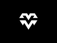 M + V