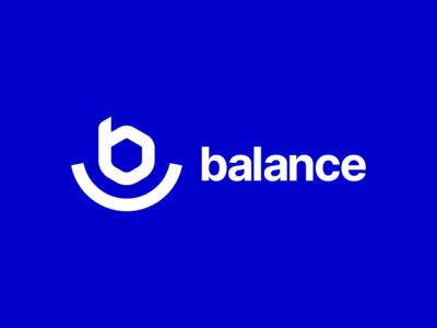 Balance - Logo design