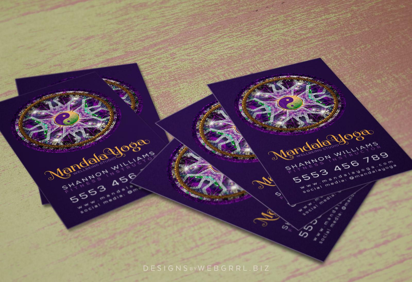 Purple crystal mandala vertical 1a mu2 1600