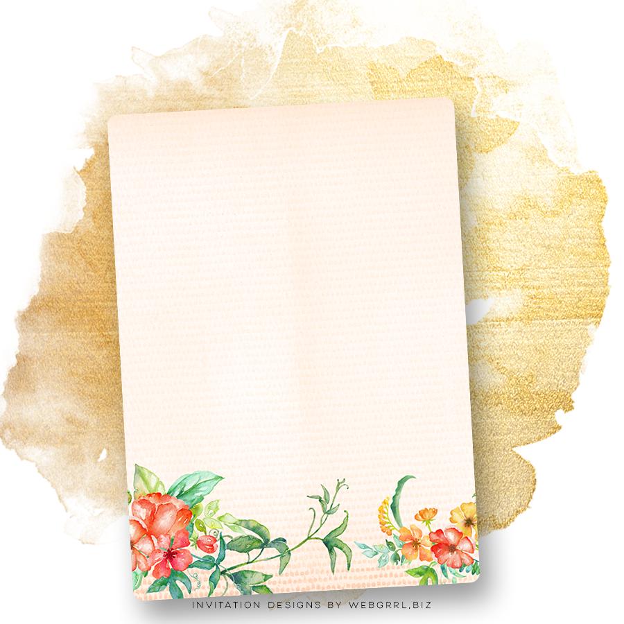 Tropical floral bridal shower v2fx s2 mu900