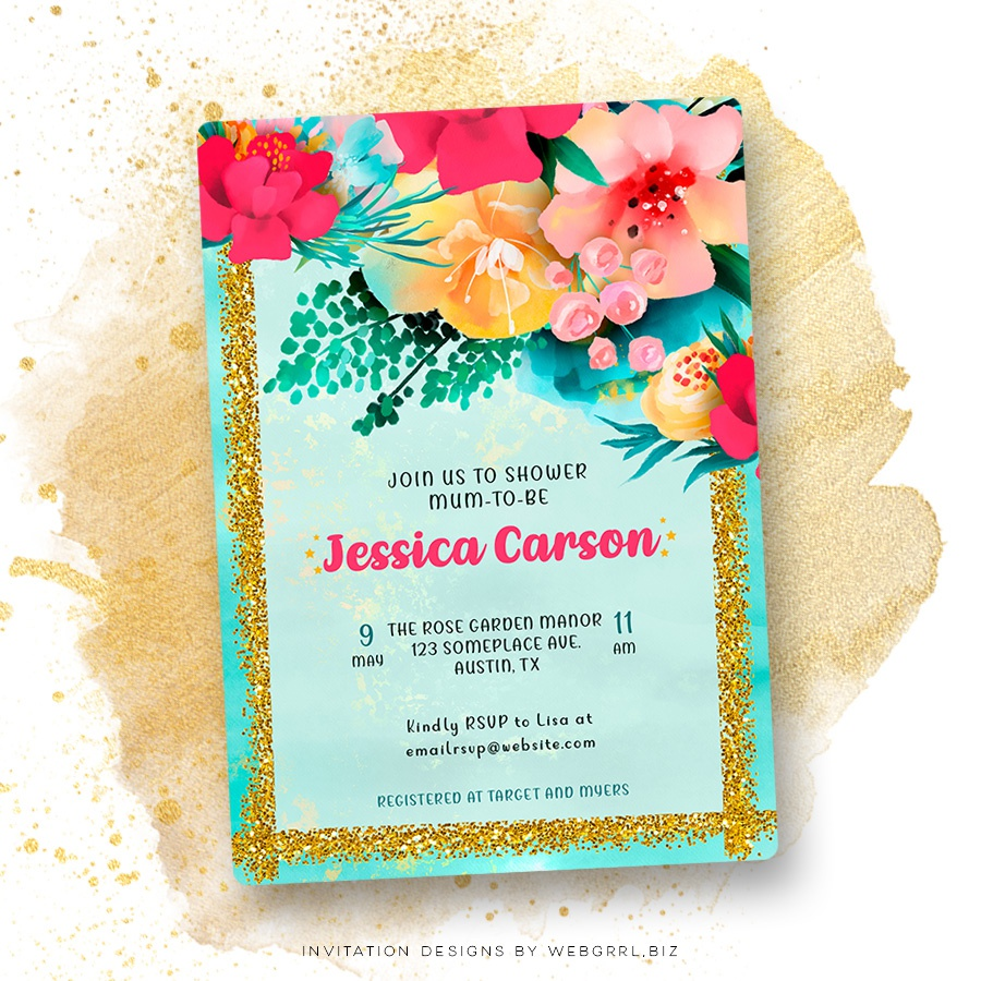 01 bold floral baby invitation a7 mu900.png