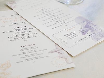 Wild Swann Menu Design brand identity hotel branding vintage speakeasy restaurant logo restaurant branding restaurant bar design bar logo drink menu menu design menu card menu bar menu cocktails