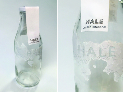 Hale milk