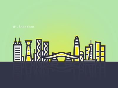 HI,Shenzhen