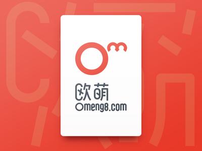 OM logo