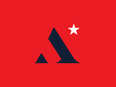 A★ america addys aaf american advertising federation american advertising awards 2016 politics political logo usa stars