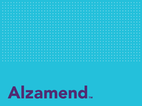Alzamend Neuro Wordmark