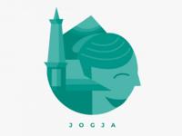CIty Icon for Yogyakarta