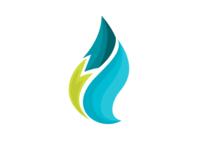 A Logo for nature social activity