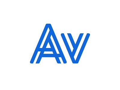 Av type merge lines av v a