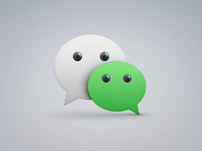 Chat Icon ui icon chat wechat