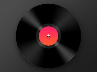 record ui disc record
