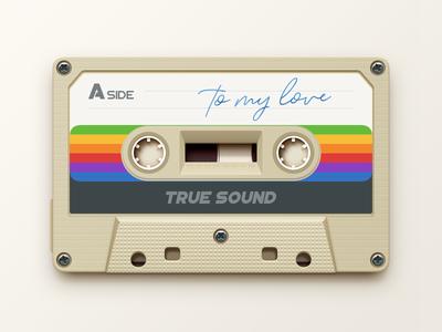 Tape II ui tape