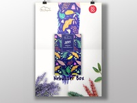 Nebulizer box