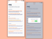 Step || FAQ
