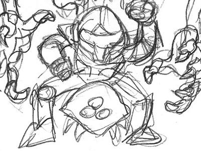 Metroid process