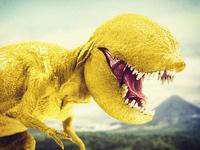 Tyranno-sour-us Rex