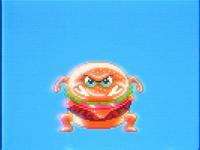 Sumo Burger Stomp