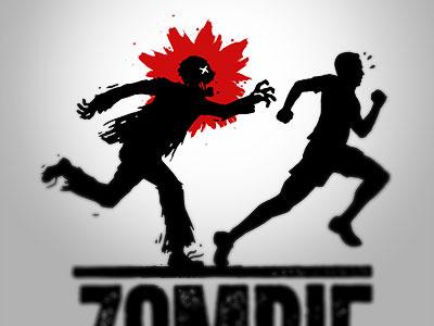 Zomb run