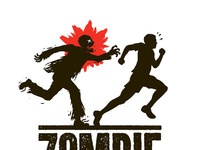Zombie outrun logo01a