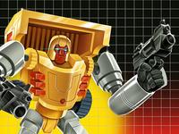 Robo Guns