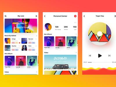 Songtaste Music app