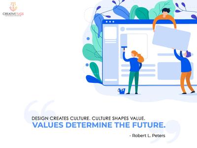 Quote design