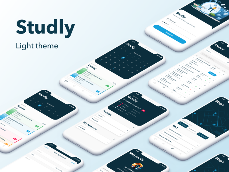Studly app