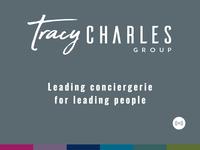 Tracy Charles Logo