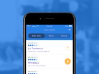Coffee Journal for iOS/Web