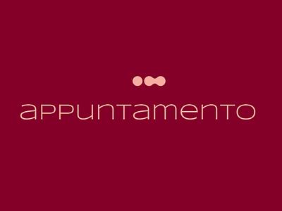 appuntamento meetings meeting rendez-vous appuntamento vector handmade font product design dribbble ui design illustration logo