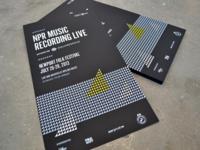 Newport Folk / NPR Music