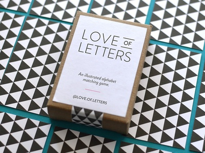 Love of Letters