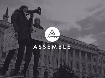 Assemble Logo