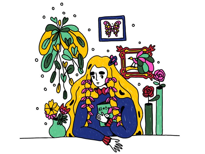 La Infanta