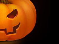 Halloween Pumpkin Freebie