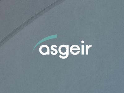 Asgeir Branding Identity